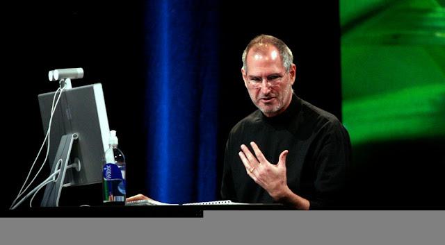 Steve Jobs - Um visionário