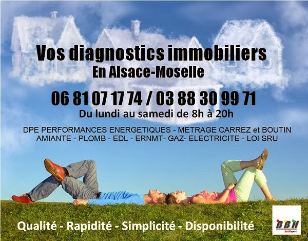 diagnostic immobilier pas cher strasbourg 67200 obligations du diagnostiqueur devis gratuit. Black Bedroom Furniture Sets. Home Design Ideas