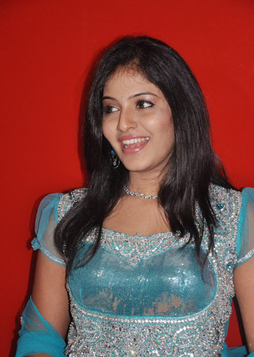 anjali journey fame