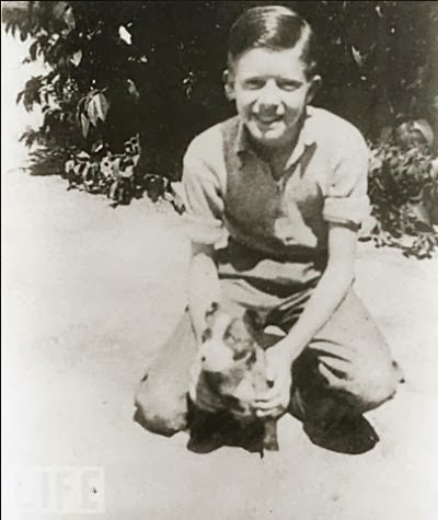 Ronald-Reagan-12-Years-Old,