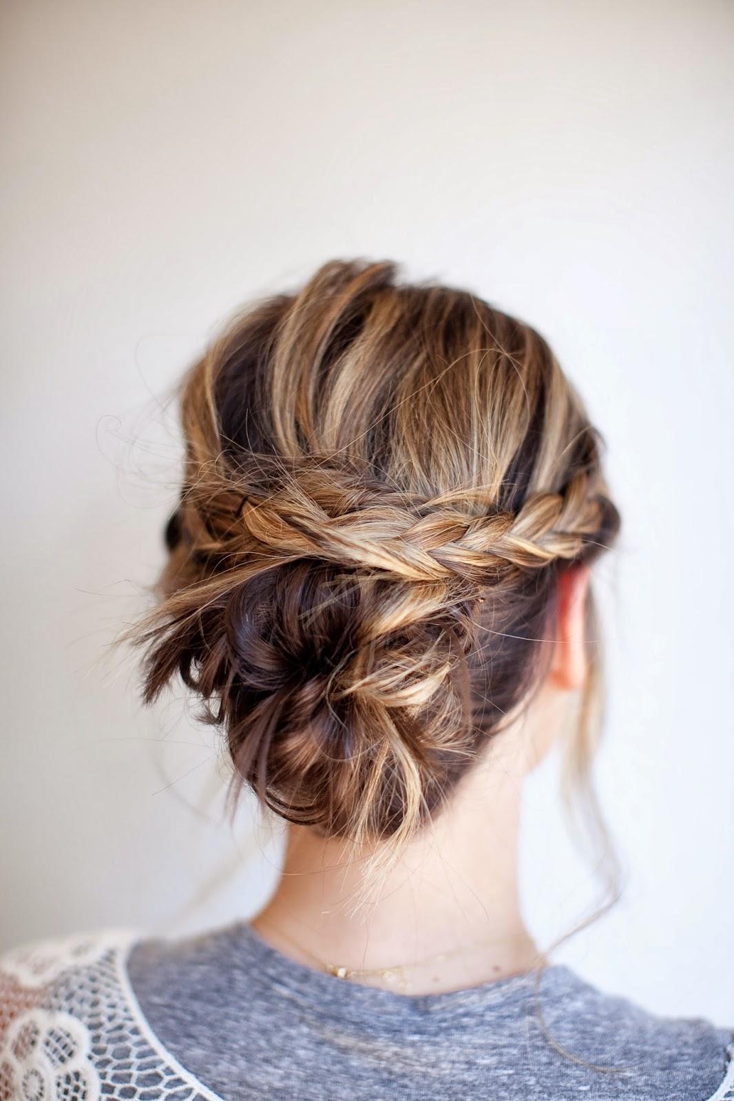 tessa rayanne three diy bridal hair tutorials. Black Bedroom Furniture Sets. Home Design Ideas