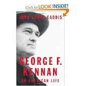 George F. Kennan: An American Life