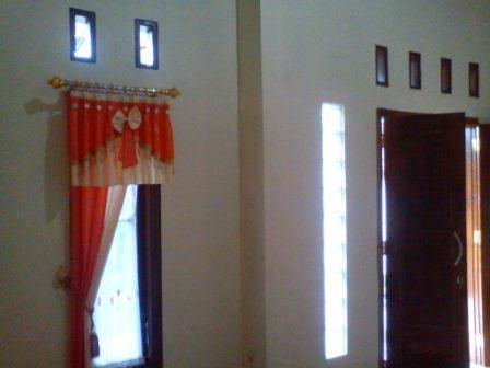 gambar interior rumah gaya klasik-modern terbaru