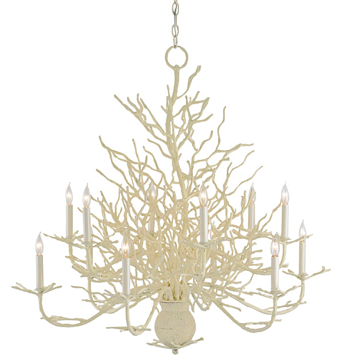 Coral Chandelier at Crystal Chandelier – Coral Chandelier