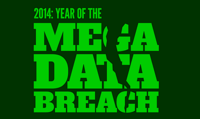 2014: Year of the Mega Data Breach