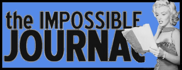 The Impossible Journal
