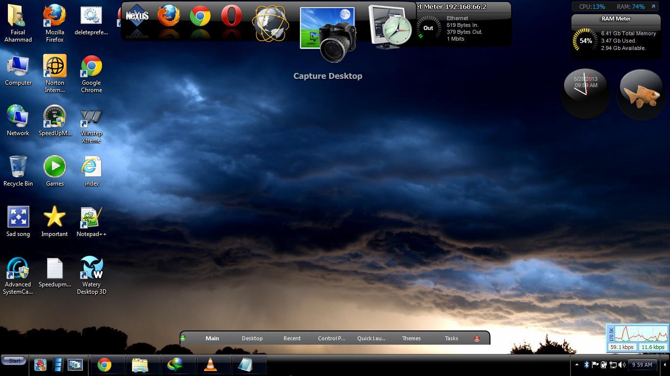 Winstep Xtreme - Winstep Software Technologies