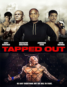 Tapped Out (2014) [Vose]