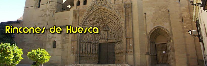 Rincones de Huesca. Altoaragón. España.