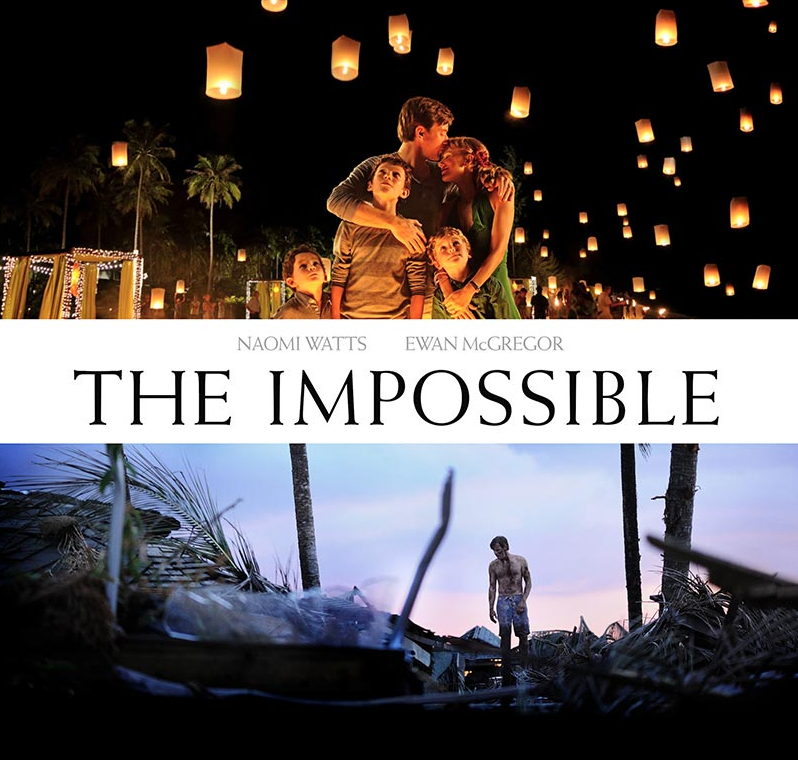 The Impossible (2012) Full Movie Watch Online - SmsDudez