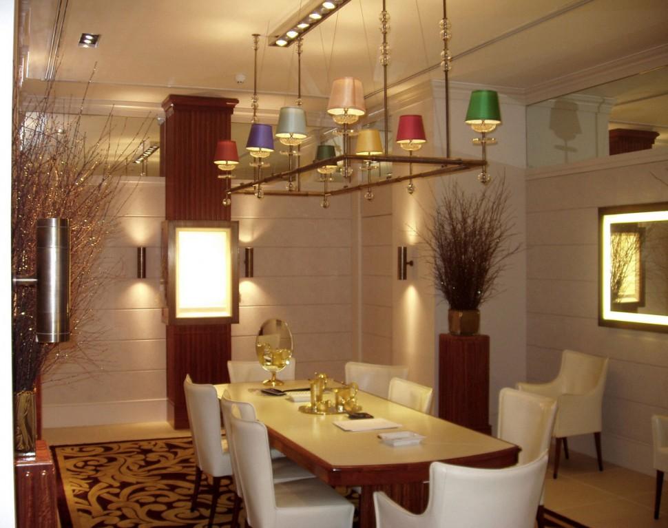 ... Home Decorating Classic Italian Interior Design ...