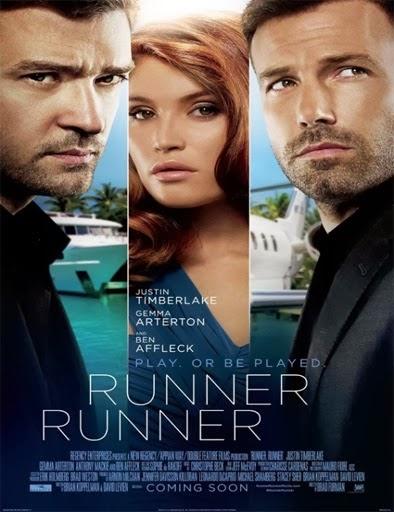 Ver Runner Runner Online