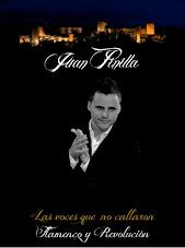 """JUAN PINILLA NUEVO DISCO """"LAS VOCES QUE NO CALLARON"""""""