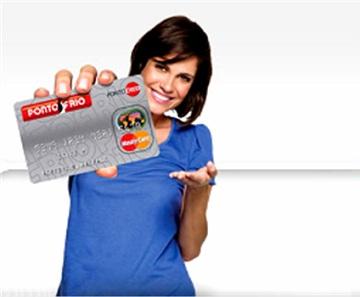 Cartao Ponto Frio Itaucard Visa Ou Mastercard