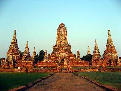 (Thailand) - Chiang Mai