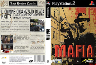 Download Game Mafia PS2 Full Version Iso For PC | Murnia Games