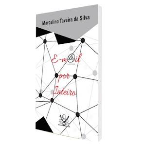 """Livro """"E-m@il Por Inteiro"""""""