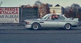 "BMW 3.0 CSL ""Batmobil"""