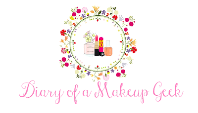 Diary Of A Makeup Geek Blog