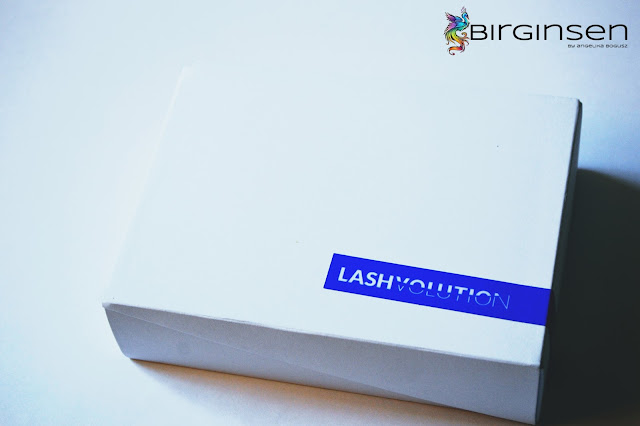 lashvolution serum do rzęs