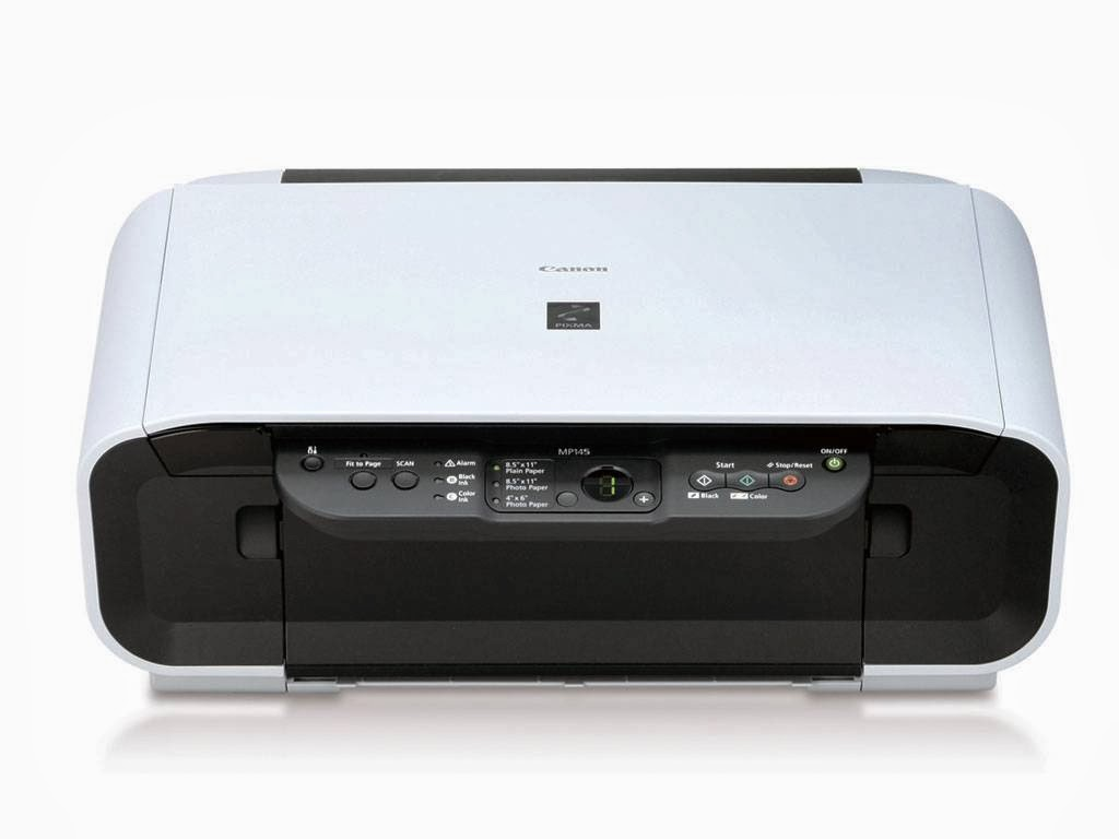 Download driver printer canon mp145