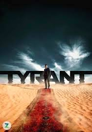Assistir Tyrant 2x09 - Inside Men and Outside Women Online