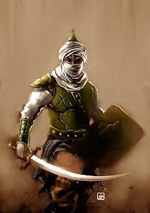 Perjuang Jihad Di sisi ALLAH s.w.t