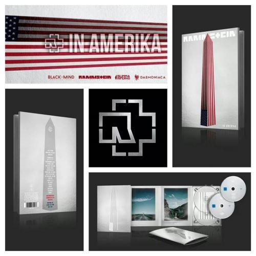 "RAMMSTEIN: Το πρώτο trailer του ""Rammstein In Amerika"""