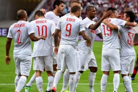 Paok vs Inter Milan
