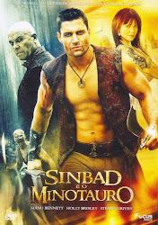 Baixar Filme Sinbad e o Minotauro (Dublado) Online Gratis