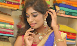 Mounika Reddy Glam pics in Half saree-thumbnail