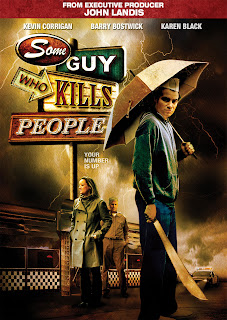 Some Guy Who Kills People Legendado 2012