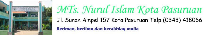 MTs. Nurul Islam
