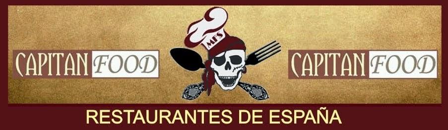 CapitanFood España