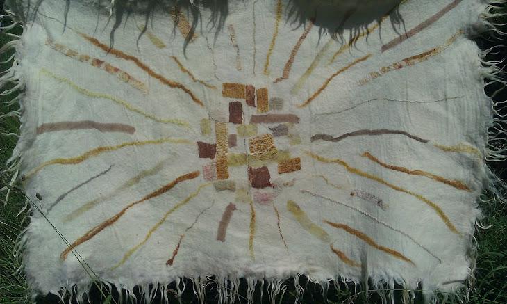 Mozaikkleden