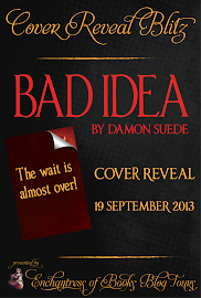 Cover Reveal Blitz: Bad Idea