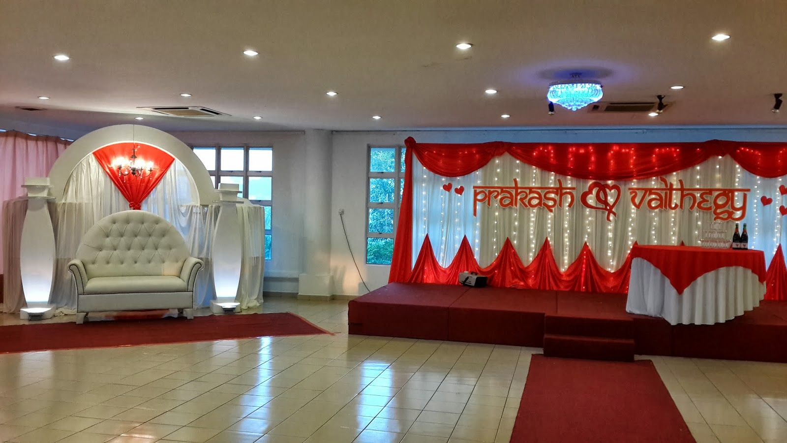 Raags management services wedding dinner rawang east emreld wedding dinner rawang east emreld club mewah kajang junglespirit Image collections