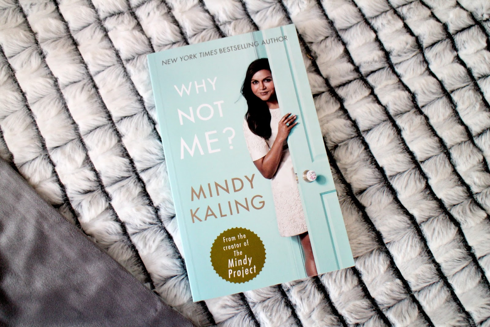 Why Not Me? Mindy Kaling Review
