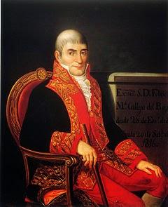 Losada Campaño y Montero de Espinosa