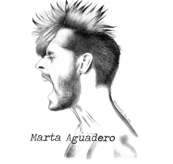 Marta Aguadero