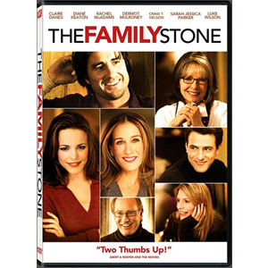 Family Stone Movie