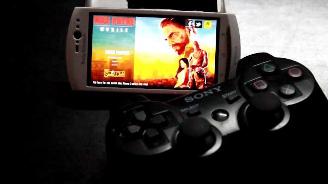 تحميل لعبة Max Payne مجانا على هواتف الأندرويد
