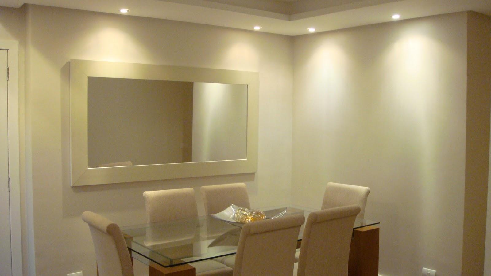 #3E240B Gesso: A janta para pronta! Pode servir linda sala com sanca em gesso 1600x902 píxeis em Decoração De Sala De Estar Com Gesso