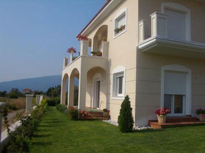 Купить квартиру в греции в городе лариса