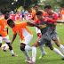 Com três gols de Luiz Eduardo, América-RN vence jogo-treino no CT