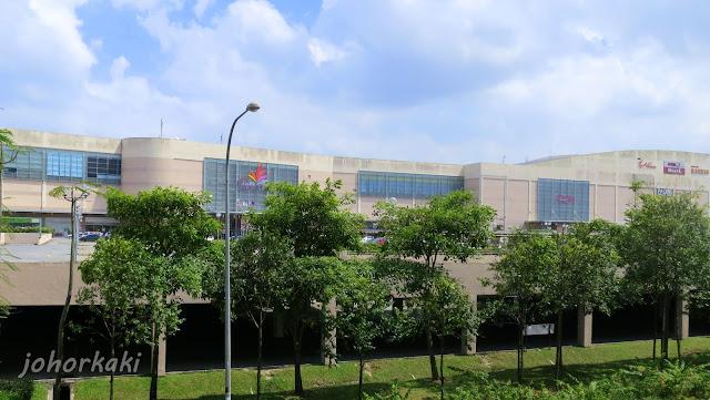 JUSCO-Tebrau-Johor