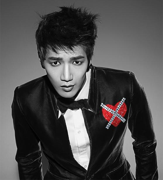 [Longfic] Never forget you  Jun.K