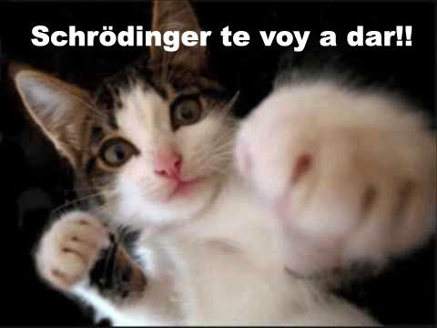 El PC de Schrödinger