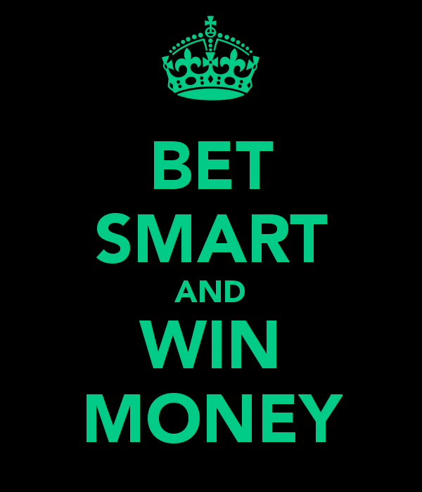 Bet SMART and win!