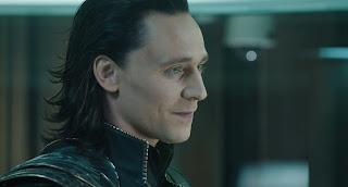 Loki, Thor, The Avengers